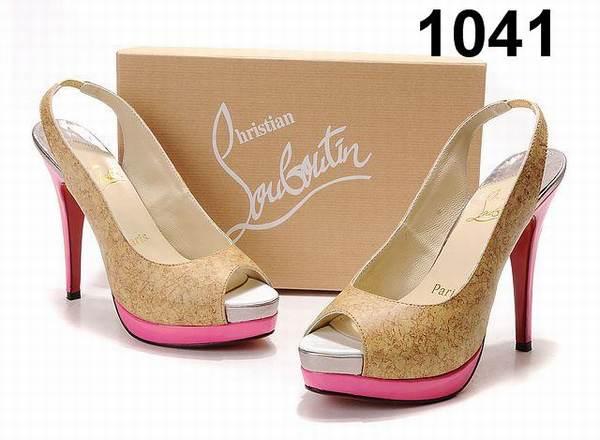 mieux aimé 6e4c2 135fb chaussure louboutin blanche femme,basket louboutin pour ...